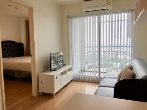 For SaleCondoBang Sue, Wong Sawang : Lumpini Ville Prachachuen-Phongphet 2 Urgent sale, big room, ready to move in. With credit processing services