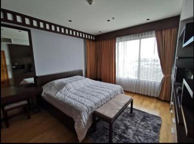 เช่าคอนโดสุขุมวิท อโศก ทองหล่อ : +++ เช่าด่วน+++ ห้องแต่งสวยหรู ขนาดใหญ่ +++ The Emporio Place 1 ห้องนอน 65 ตร.ม.
