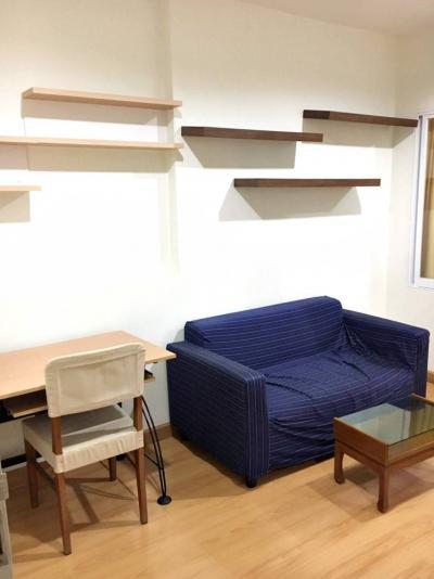 For RentCondoRatchadapisek, Huaikwang, Suttisan : For rent Life @ Ratchada - Suthisan Nearby MRT Sutthisan