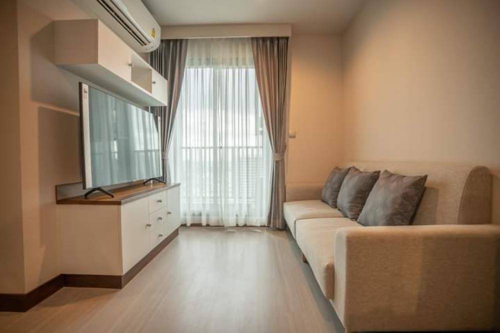 เช่าคอนโดลาดพร้าว เซ็นทรัลลาดพร้าว : 🎉 ให้เช่าคอนโด Life ladprao 2 ห้องนอน 2 ห้องน้ำ ชั้นสูง ห้องกว้าง 52 ตร.ม.ตึก A ชั้น 30