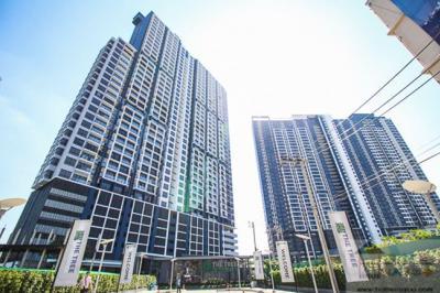 For RentCondoBang Sue, Wong Sawang : Condo for rent, The Tree Interchange Bang Sue, 2 bedrooms, 2 bathrooms, next to MRT