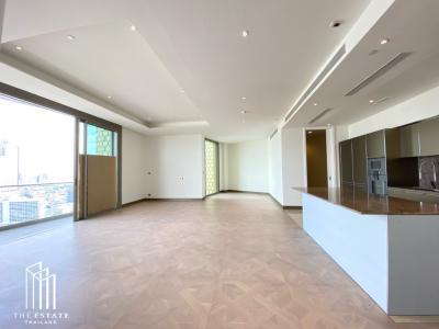 เช่าคอนโดวงเวียนใหญ่ เจริญนคร : Condo for RENT *The Residences At Mandarin Oriental Bangkok ชั้นสูง 20+ ทิศดี วิวดีสุดๆ @335,000 Baht