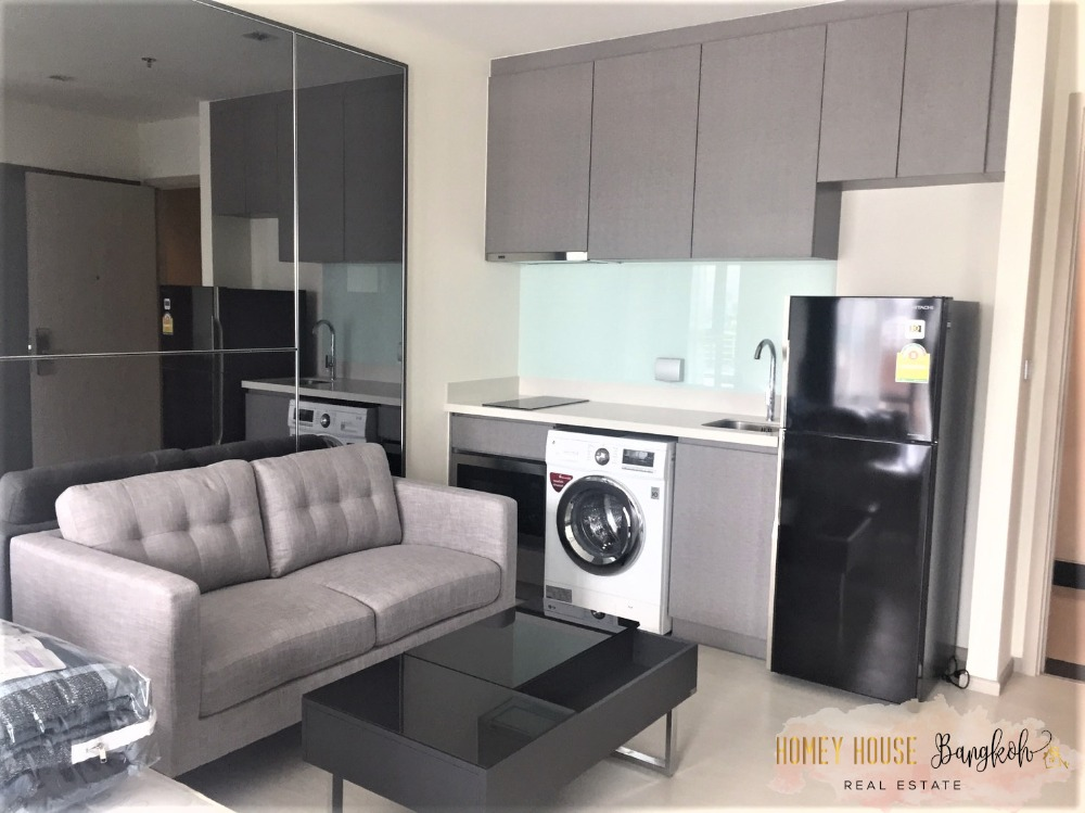 For RentCondoSukhumvit, Asoke, Thonglor : Room for Rent at Rhythm SKV 36-38 @BTS Thonglor, Special price!! and ready to move in!!