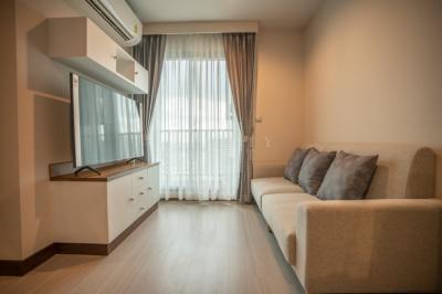 เช่าคอนโดลาดพร้าว เซ็นทรัลลาดพร้าว : For Rent Life Ladprao (52 sqm.)