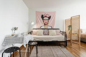 For RentCondoBang Sue, Wong Sawang : 🔥 เช่าคอนโดRegent Home Bangson ชั้นสูง มีเครื่องซักผ้า แต่งสวย minimal style