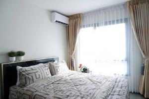 For RentCondoPattanakan, Srinakarin : ✨ Rich Park Triple Station, beautiful room, good price ✨✨