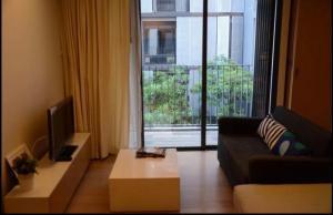 For SaleCondoSukhumvit, Asoke, Thonglor : +++ Urgent sale +++ SIAMESE GIOIA Sukhumvit 31 ** 1 bedroom, size 41.1 sq m, 3rd floor