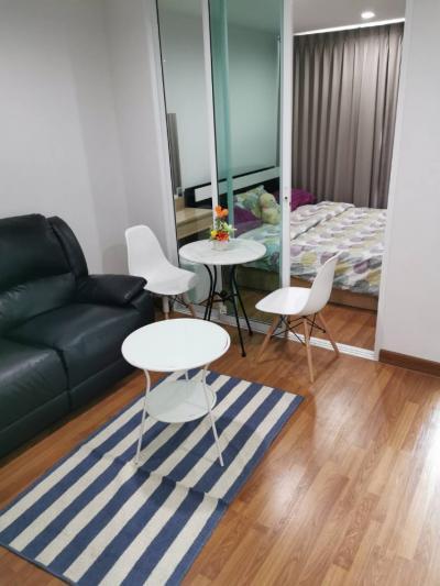 เช่าคอนโดอ่อนนุช อุดมสุข : ให้เช่า Regent home sukhumvit 81 ห้องสวย พร้อมย้าย! ราคาเช่า 8,500บาท
