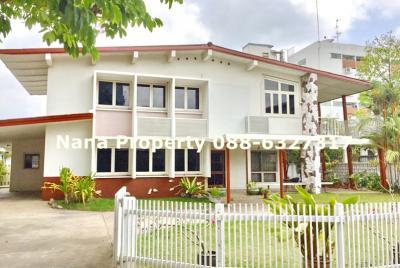 For RentHouseSapankwai,Jatujak : House for rent on Phahonyothin Rd.Near BTS Sapankhwai