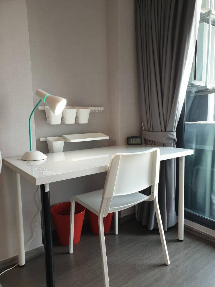 For RentCondoOnnut, Udomsuk : 🔥🔥 For rent Ideo Sukhumvit 93 (Ideo Sukhumvit 93) ready to move in. Cheapest price