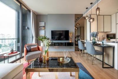 For RentCondoSukhumvit, Asoke, Thonglor : ✅ For Rent ** Beatniq Sukhumvit 32 , fully furnished, ready to move in **