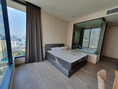 เช่าคอนโดสุขุมวิท อโศก ทองหล่อ : Esse Asoke for rent 53 sqm 1 bed 30,000 per month