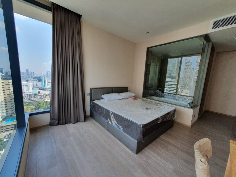 For RentCondoSukhumvit, Asoke, Thonglor : Esse Asoke for rent 53 sqm 1 bed 40,000 per month