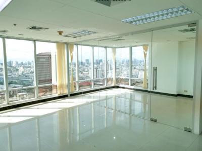 เช่าสำนักงานรัชดา ห้วยขวาง : ออฟฟิศ สวย ใจกลางเมืองรัชดาให้เช่า Forum tower ใกล้ MRT ห้วยขวาง Office Forum tower For Rent