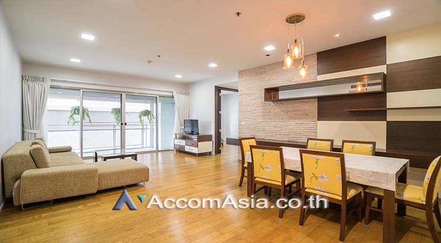 For RentCondoSukhumvit, Asoke, Thonglor : The Madison Condominium 2+1 Bedroom For Rent BTS Phrom Phong in Sukhumvit Bangkok