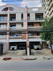For RentHome OfficeNana, North Nana,Sukhumvit13, Soi Nana : Home office for rent 500 sqm., next to Sukhumvit Soi 4, BTS Nana Ref.A15201001.