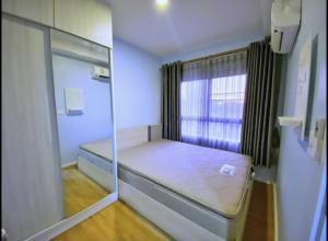 For RentCondoSamrong, Samut Prakan : Condo for rent Notting Hill Sukhumvit - Praksa 🔥 Complete electrical appliances 🔥