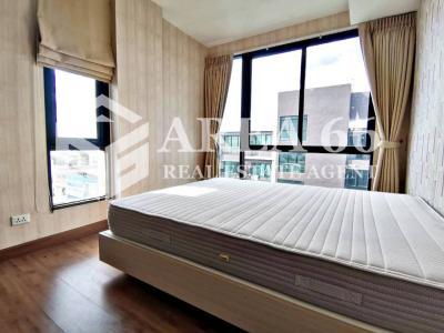 For RentCondoLadprao 48, Chokchai 4, Ladprao 71 : For rent My Story Ladprao 71 Nearby MRT Lat Phrao