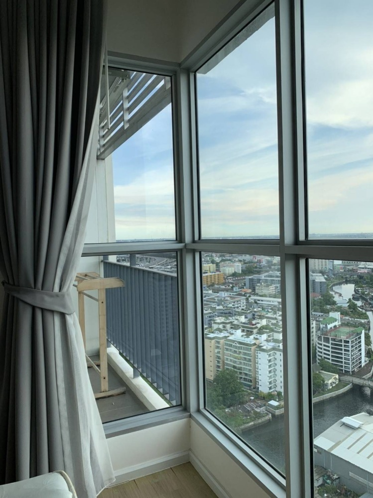 For SaleCondoOnnut, Udomsuk : - FOR SELL- Aspire Sukhumvit 48 ***Special Price  3.89 MB*** High Floor City View - RH - 8621