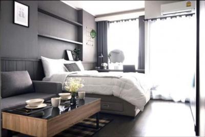 เช่าคอนโดอ่อนนุช อุดมสุข : ให้เช่า Studio ห้องสวยมาก ราคาดีสุดๆ