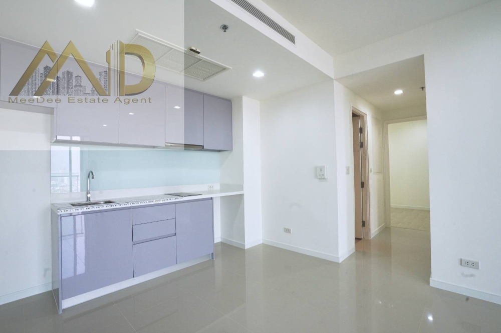 For SaleCondoRama3 (Riverside),Satupadit : HOT!!! Condo for sale *** Star View Rama 3 *** -34th floor, river view, 77 sq.m, next to BTS Krung Thon Buri only 150 m.