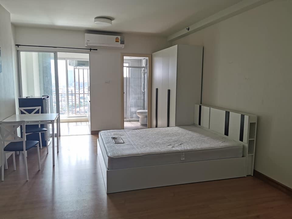 For RentCondoBang Sue, Wong Sawang : For rent Supalai Veranda Ratchavipa Prachachuen SUPALAI VERANDA RATCHAVIPHA PRACHACHUEN