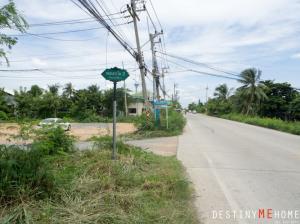 For SaleLandRangsit, Patumtani : Land for sale 2 rai, Khlong 2, Soi Erawan 25, Khlong Luang, Thanyaburi, Pathum Thani, near Talat Thai