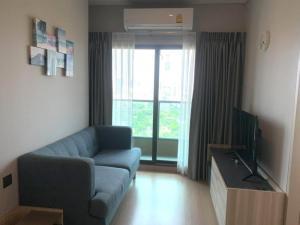 เช่าคอนโดพระราม 9 เพชรบุรีตัดใหม่ : PN0381 ปล่อยเช่า LPN Suite Phetburi Makkasan คอนโดใจกลางกรุงเทพมหานคร พร้อมเฟอร์นิเจอร์ครบครัน