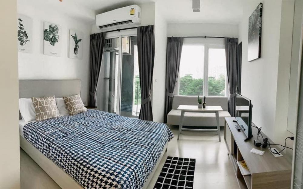 For RentCondoRatchadapisek, Huaikwang, Suttisan : 🎉 New Condo for Rent 🎉 Chapter One Eco Ratchada-Huay Kwang 🏙
