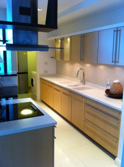 เช่าคอนโดวิทยุ ชิดลม หลังสวน : Athenee Residence for rent 222 sqm 3beds 4baths 150,000 per month