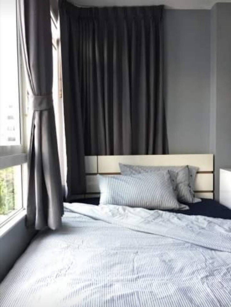 For RentCondoRatchadapisek, Huaikwang, Suttisan : Room For rent :  IVY Ratchada