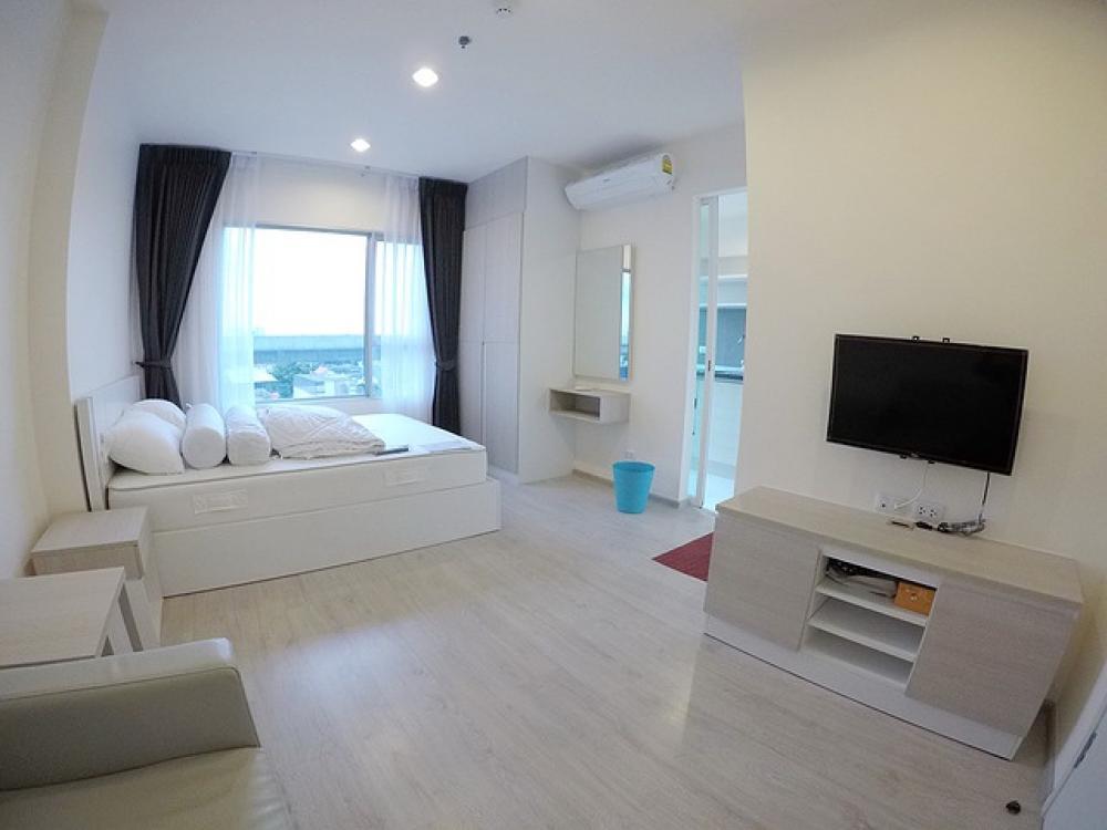For SaleCondoBang Sue, Wong Sawang : For sale (with tenant) Condo Aspire Ratchada-Wong Sawang.