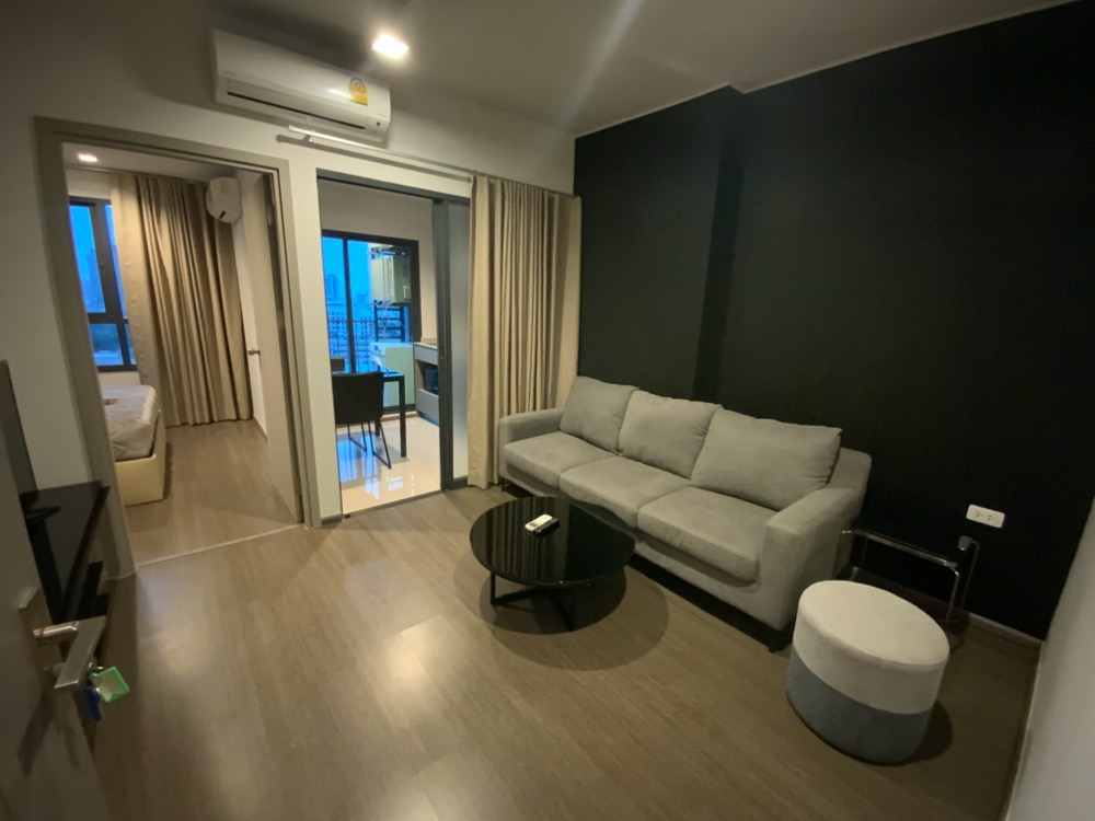 For RentCondoOnnut, Udomsuk : 📌 Rented at Ideo Sukhumvit 93 1 bedroom cheapest in the project Near BTS Bang Chak