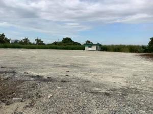 For SaleLandLadkrabang, Suwannaphum Airport : Land for sale 400 square meters near the airport, King Mongkut's University Electric train and motorway In an industrial site