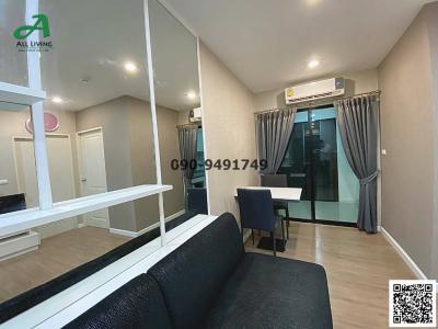For RentCondoBangna, Lasalle, Bearing : Condo for Rent: iCondo Sukhumvit 105 / iCondo Sukhumvit 105