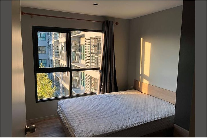 For RentCondoBangna, Lasalle, Bearing : Room for rent Aspen Lasalle (Condo for rent Espen Lasalle)