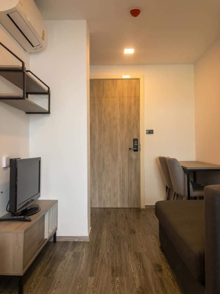 For RentCondoAri,Anusaowaree : Condo for rent Na Veera Phahol-Ari, near bts Ari, open view.