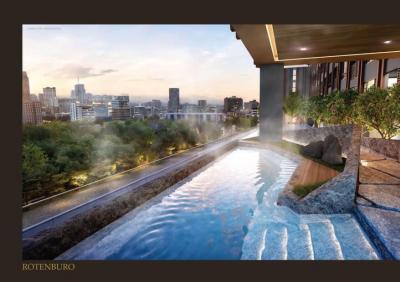 Sale DownCondoSukhumvit, Asoke, Thonglor : +++ Urgent sale!!! 2.89 million, Phrom Phong condo, Quintara Phum, Sukhumvit 39 (QUINTARA PHUME SUKHUMVIT 39)