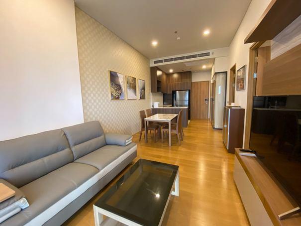 เช่าคอนโดสุขุมวิท อโศก ทองหล่อ : ให้เช่าด่วน Siamese Exclusive 2 ห้องนอน 2 ห้องน้ำ ชั้นสูง วิวสวย เฟอร์นิเจอร์ครบ พร้อมอยู่
