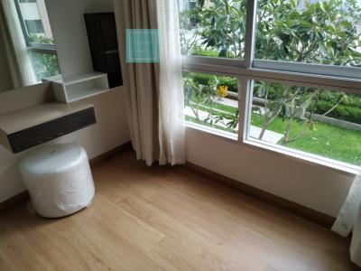 For RentCondoChengwatana, Muangthong : For rent Supalai City Resort Chaengwattana 1 Bed Garden View