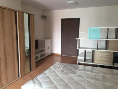 เช่าคอนโดแจ้งวัฒนะ เมืองทอง : ให้เช่า Supalai City Resort แจ้งวัฒนะ ชั้น 10 ขนาด 34ตรม. ราคา 8,000 บาท/เดือน