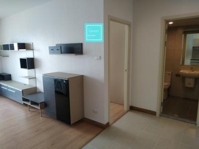 For RentCondoChengwatana, Muangthong : For rent Supalai City Resort Chaengwattana, 23rd floor, size 47 sq.m., price 12,000 baht/month