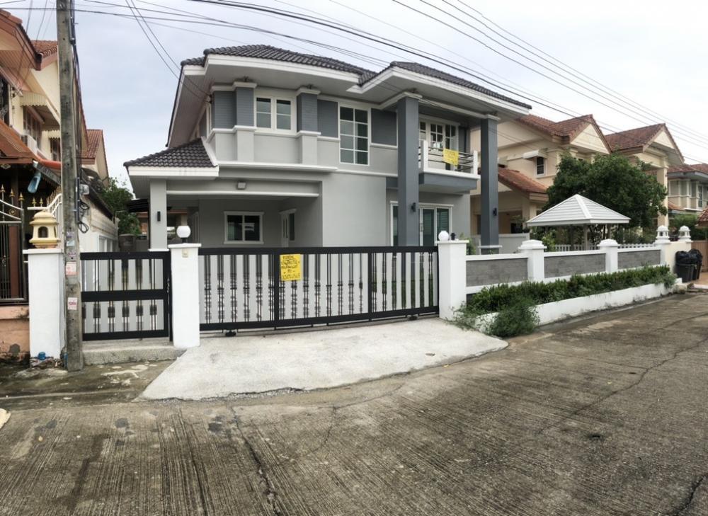For SaleHouseRama5, Ratchapruek, Bangkruai : !!! Quick sale ... very good price !!! Legacy Grand View Village, interested contact 0894414445