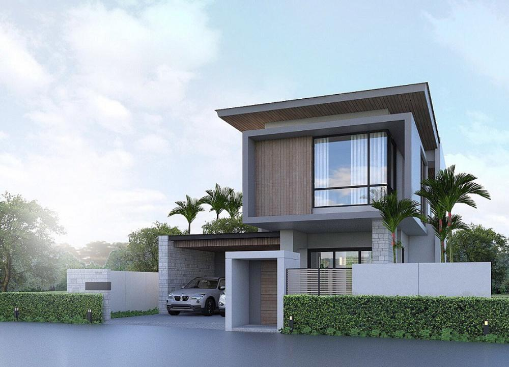 For SaleHousePhuket, Patong, Samui, Hat Yai, Phang nga : !!! Quick sale ... very good price !!! New Pool Villa for sale in Land and Houses Park Village, Chalong, Phuket, interested contact 0894414445
