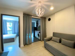 For RentCondoRatchadapisek, Huaikwang, Suttisan : For Rent Metroluxe Rosegold Phahol - Sutthisan Unit 10/26