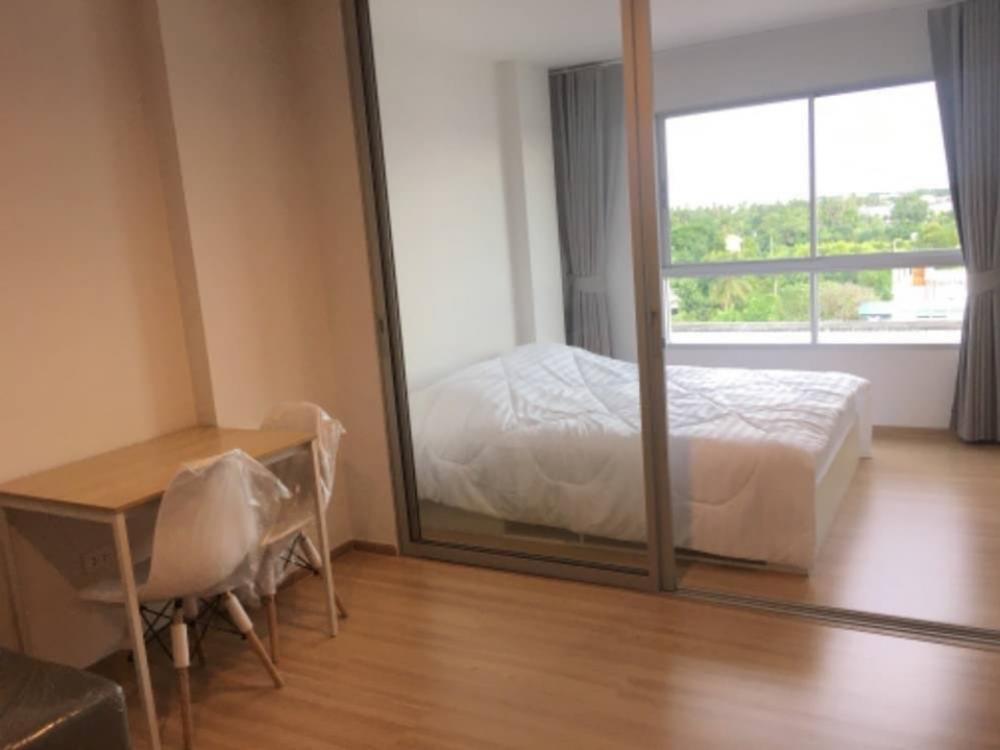 For RentCondoBang kae, Phetkasem : 🔥🔥 New !!  Condo for rent, The Niche ID, Bang Khae, size 30 sqm. # Near MRT Bang Khae Code 4880