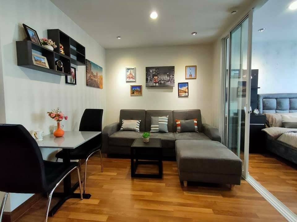 For RentCondoOnnut, Udomsuk : Owner for rent Regent Home Sukhumvit 81 Regent Home Sukhumvit 81 On Nut Station 800 m. Soi Century Mall