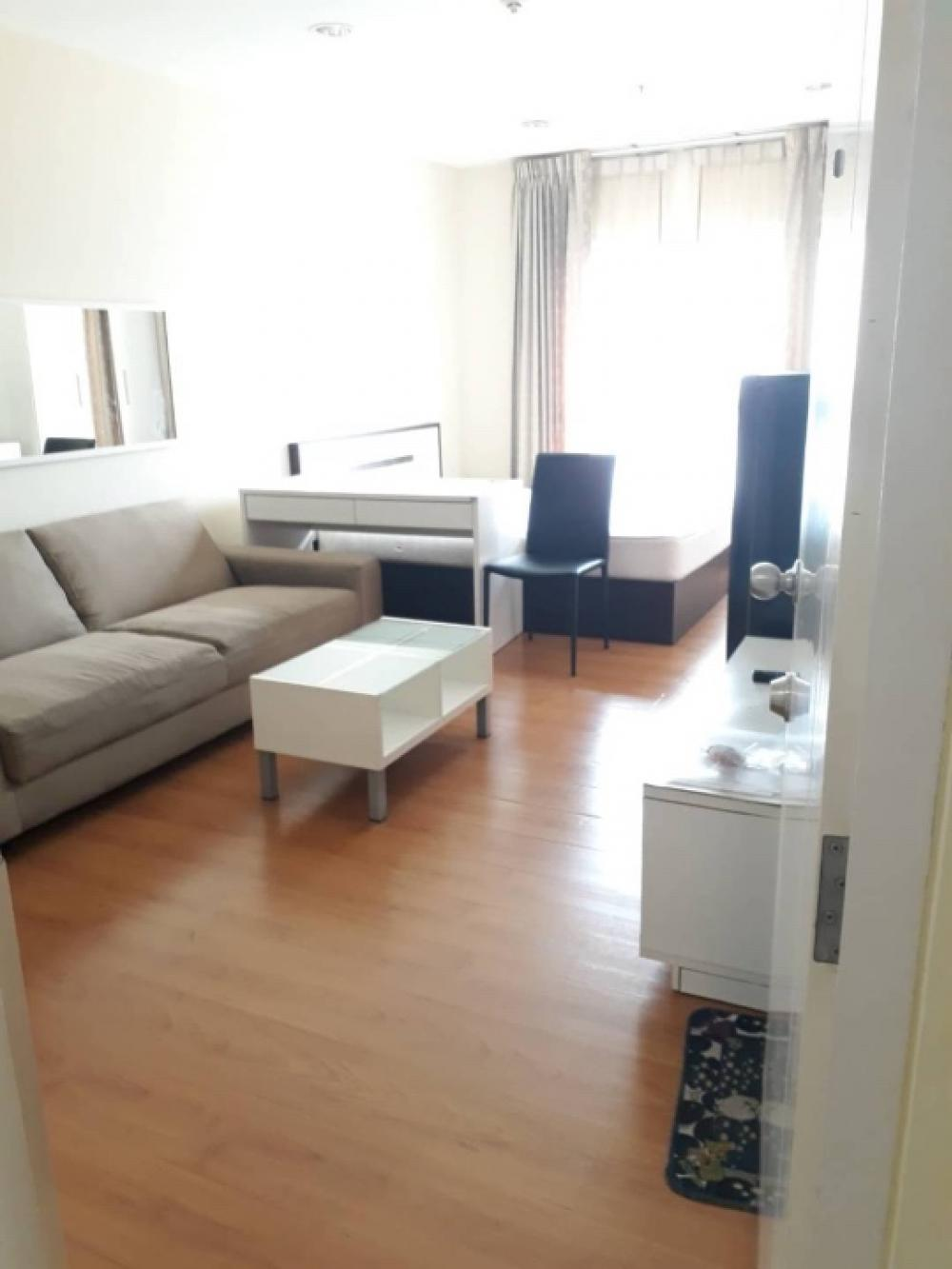 For RentCondoRama3 (Riverside),Satupadit : For rent Le Rich Condo - Sathu Pradit