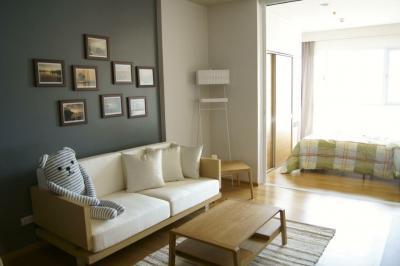 ขายคอนโดวงเวียนใหญ่ เจริญนคร : ขายคอนโด 1 ห้องนอน โครงการไฮฟ์ ตากสิน ใกล้บีทีเอส วงเวียนใหญ่ **Ref.A10201001