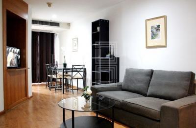 For RentCondoSukhumvit, Asoke, Thonglor : For Rent The Capital Sukhumvit 30/1 (66 sqm.)